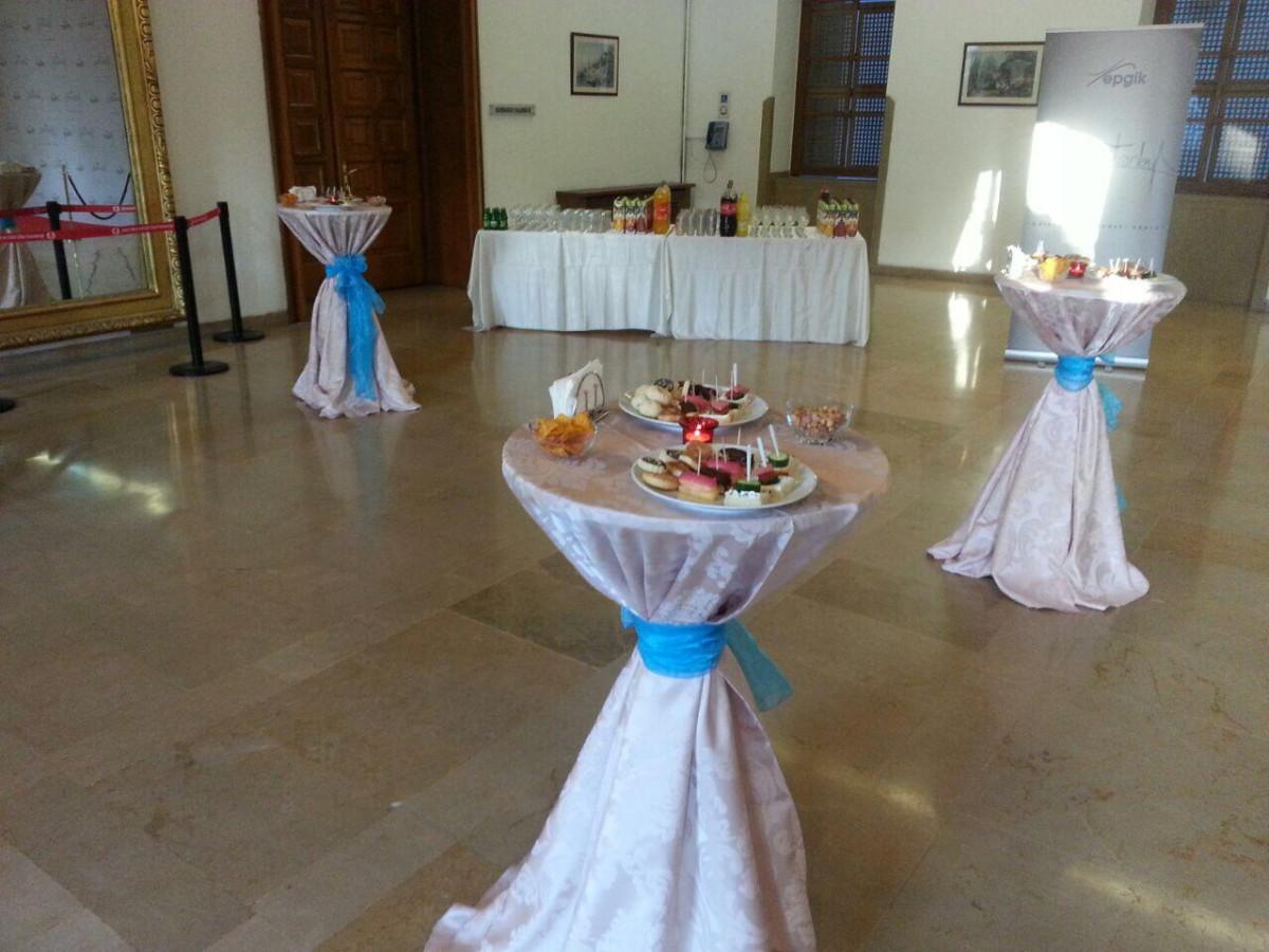 Ataşehir Evlendirme Dairesi Nikah Kokteyli Organizasyonu