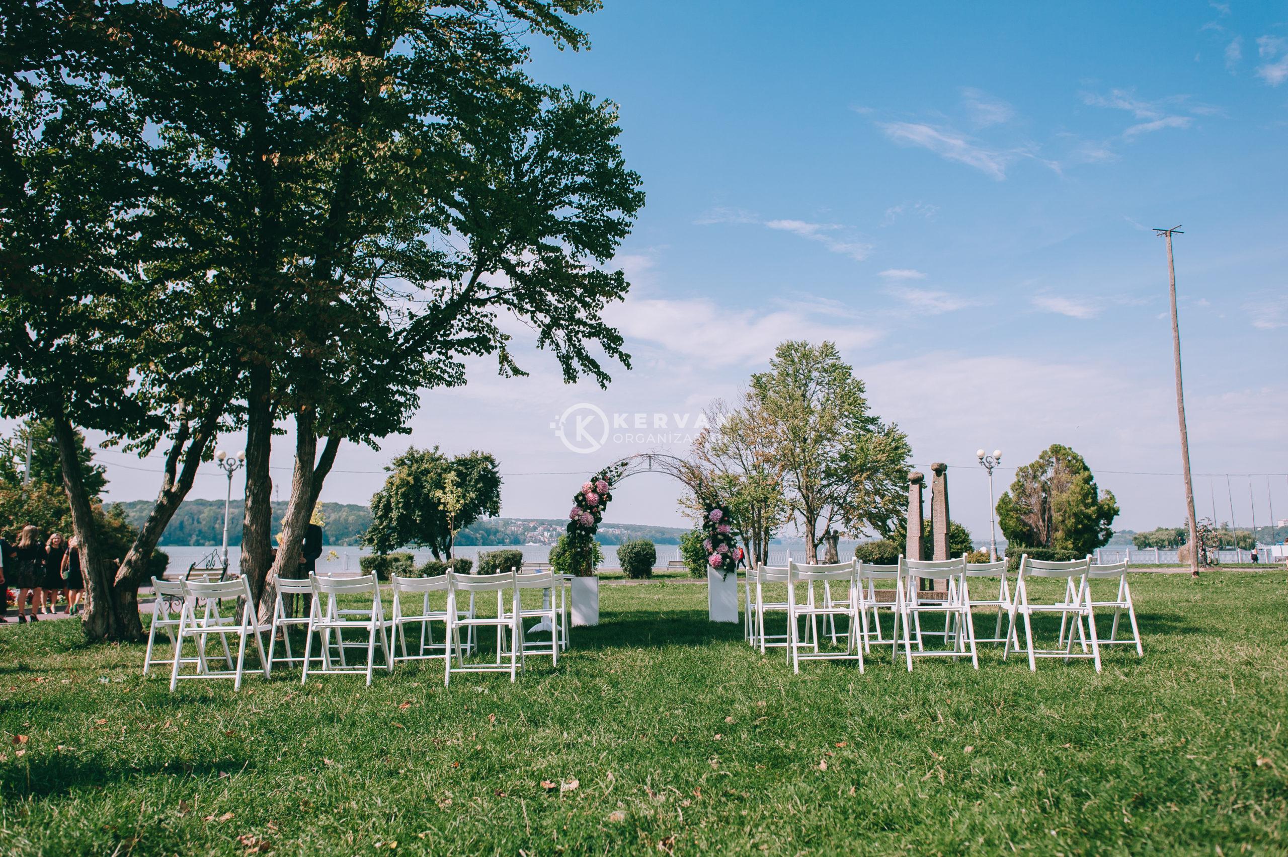 Kır düğünü konseptleri