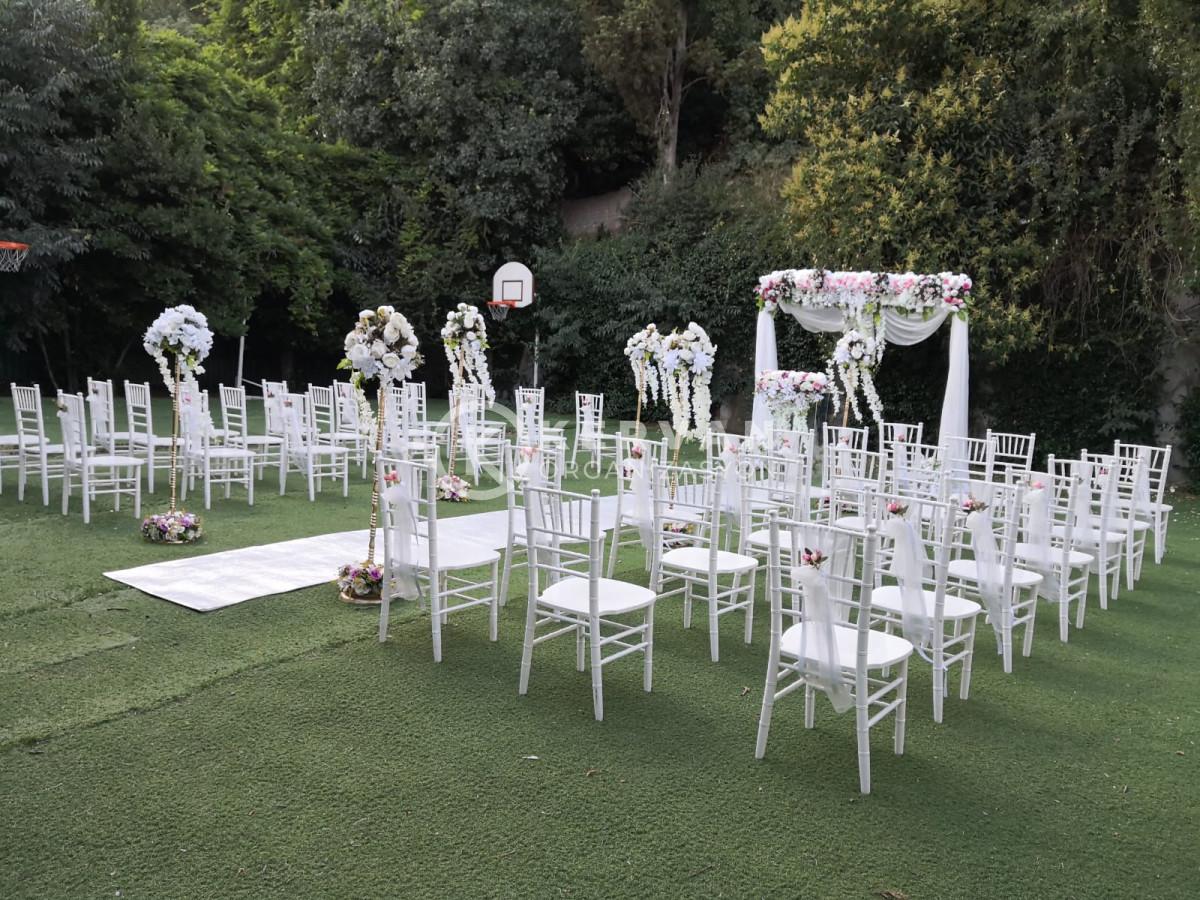 Kır Düğünü Nikah Organizasyonu