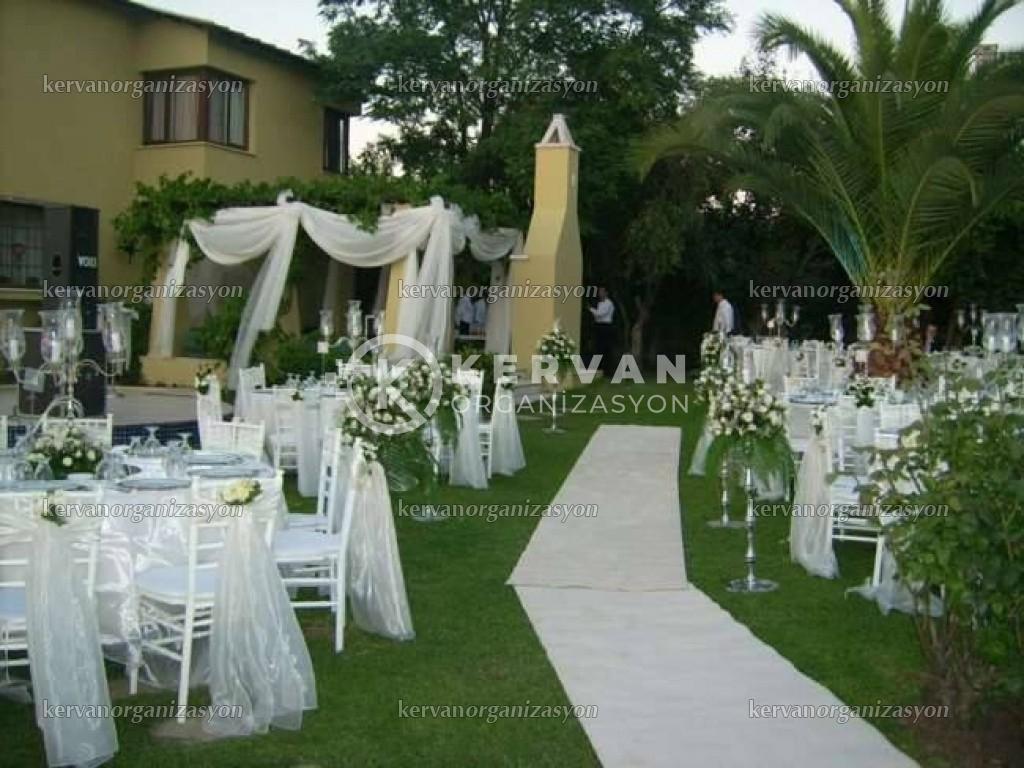Düğün Süslemeleri