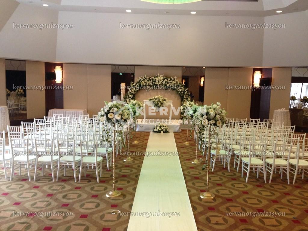 Düğün  ve Nikah Töreni Organizasyonu